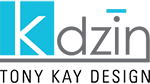 Kdzin – Tony Kay Design